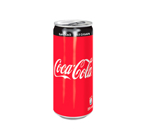 Coca-Cola без сахара
